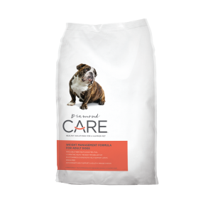CARE-WeightMgmt-Dog-Front-01